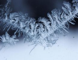 Frost by Godisinvincible
