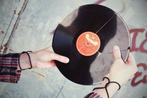 record by Siska92