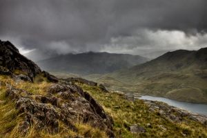 Along the Pyg Track 9 by CharmingPhotography