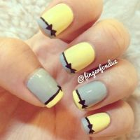 nail art by wsdear