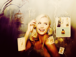 Blend Lena Gercke 2 by shad-designs