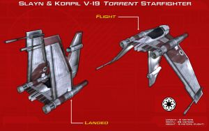 Slayn and Korpil V-19 Torrent ortho [2][Update] by unusualsuspex