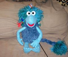 Sage Fraggle by Negaduck9