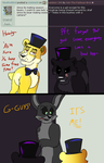 Question 208 by Ask-The-Fazbear-Bros