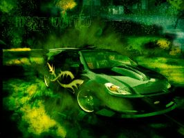 nfs most wanted by ktkps