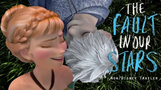 The fault in our stars trailer - Jack | Anna by pikatu1997