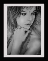 the look .. for MSXHinter by MihaelaLeuArt