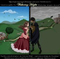 Wuthering Heights Project by Koriiko-chan