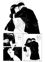 Naruto's first time coming home to his wife Pg7 by bluedragonfan