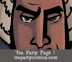 Tea Party: An American Story, Page 7 by Theamat