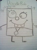 Doodlebob. by Angelgirl10