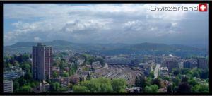 Switzerland - Bern by superjuju29