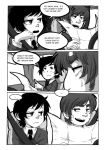 The Beatles - You can drive my car - page 002 by Keed-Kat