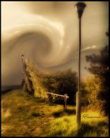time gate by Ecaterina13