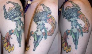 Midna Tattoo 4 by Vermin-Star