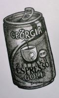 :: I Heart Georgia Coffee :: by LaughingSquid