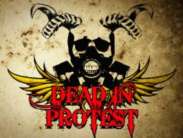 dead in protest 2nd edition by chainx789
