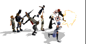 Nilad's KH Set + DL by Valforwing