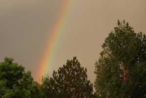 The End Of The Rainbow by Devan465