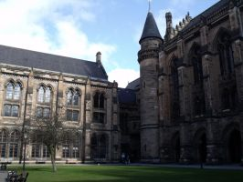 Glasgow_Uni by Cszemis