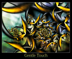Gentle Touch by OutsideFate