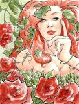 Poison Ivy by Dre0083