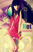 hot composition by de-rhcp