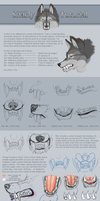 Snarly Tutorial by Anuwolf