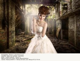 Fashion wedding by E2ns