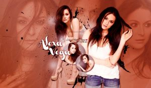+Alexa Vega Wallpaper by alwaysbemybtr