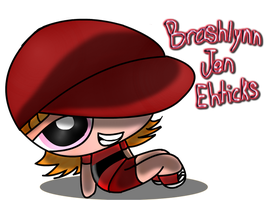 It's Brashy-Color by Brashgirl901