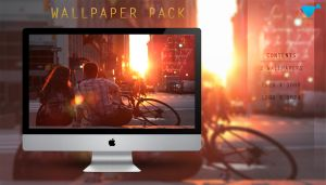 July_month_wallpaper_pack by veeradesigns