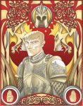 Kingslayer Card by PerfectCirkel