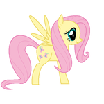 Fluttershy - My Little Pony: Friendship is Magic by diethnis