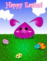 Happy Easter from Stefanie by EsperAqua