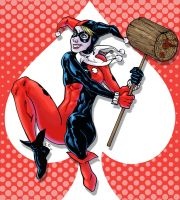 Classic Harley practice by sonicboom35