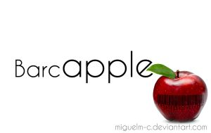 BarcAPPLE by miguelm-c