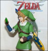 Figma Link - Money makes the world go round by PlasticSparkPhotos