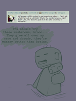 Ask the Creeper re 10 by K-Pepper