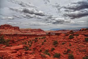 Toward Fruita by mjohanson