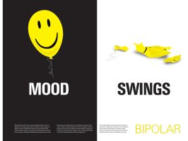 Bipolar Poster by bionikdesign