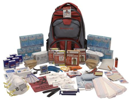 The Best Emergency Survival Kits by scottgriffin