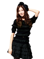 Seohyun PNG by AlleakiMikaela