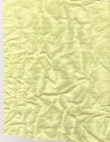 Wrinkled Paper by LogicalXStock