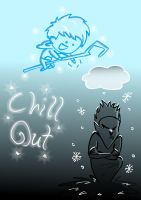 Chill Out by Shaed-Knightwing