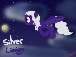 Silver Lining by CuriousPony
