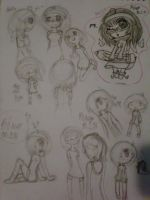 My New Style Doodle Pg by ReNaMCH24