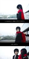 Kagerou project: Toumei answer - memories by Silverwolf-Himegami