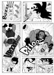 Page141- Son Goku and Superman: The Clash by Einstein001