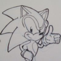 Sonic and the Seal of Solomon- Icon (File 1) by Th3AntiGuardian